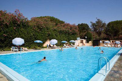 Vakantiepark Domaine d'Anghione