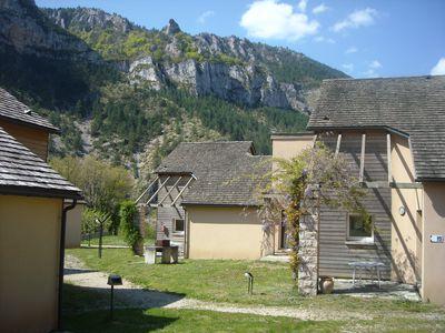 Vakantiepark Village Vacances de Blajoux