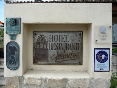 Hotel Juanito