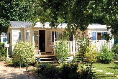 Camping Parc des Allais