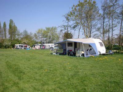 Camping De Horizon