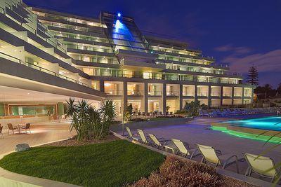 Hotel Miragem