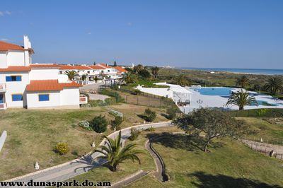Appartement Dunas Park Beach Club
