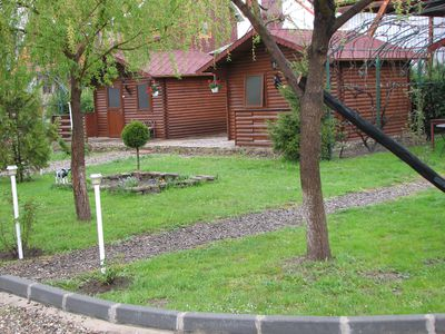 Camping Camperland Trotus Valley