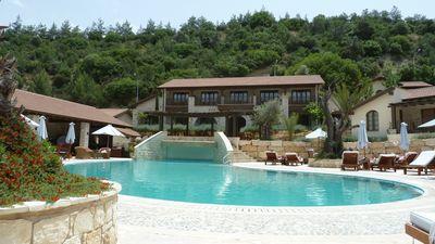 Hotel Ayii Anargyri Spa