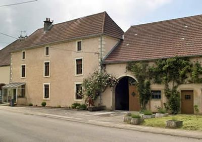 Bed and Breakfast Le Mouton Qui Rit