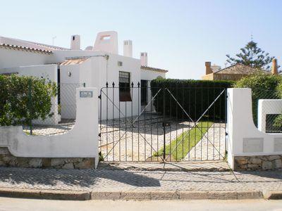 Vakantiepark Feliz Algarve