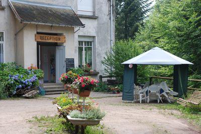 Camping du Chateau