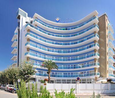 Hotel GHT Marítim
