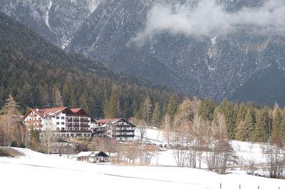 Hotel Alpen Linserhof