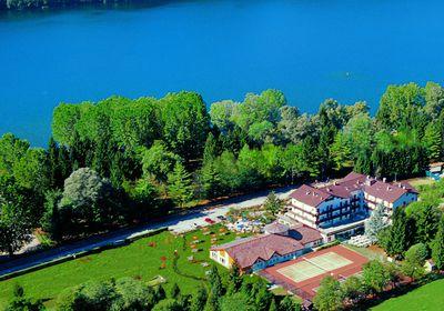 Hotel Al Sorriso Greenpark