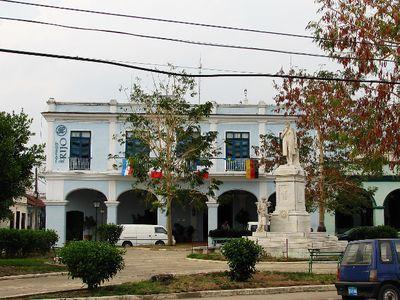 Hostel Del Rijo