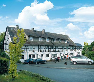 Pension Landerlebnishof Schmidt-Mühle