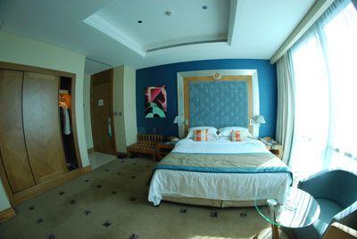 Hotel Byblos Dubai