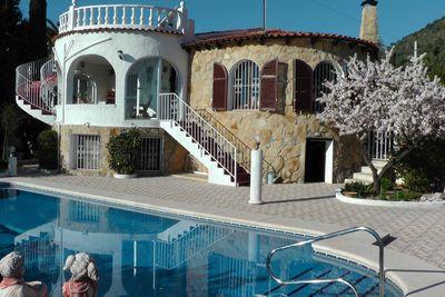 Villa Anjolani
