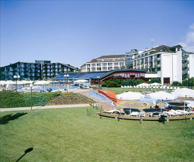 Hotel Ajda - Terme 3000