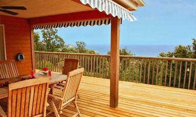 Vakantiepark Résidence Serenamore