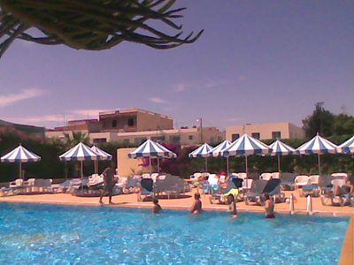 Hotel Palmyra Beach Club