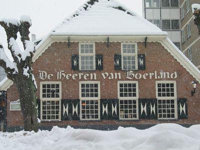 Hotel Stads Hotel Boerland