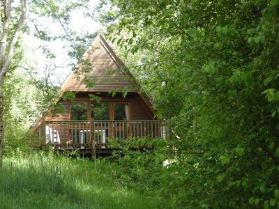 Vakantiepark Delny Highland Lodges