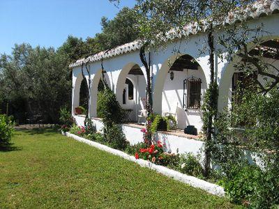 Vakantiehuis Finca Carmen