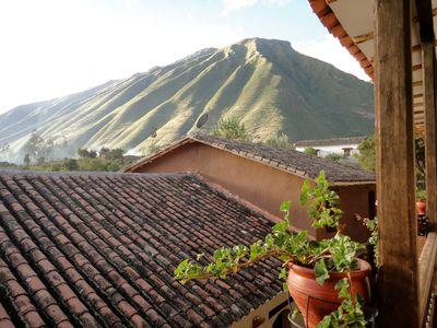 Hotel Sonesta Posada del Inca Yucay
