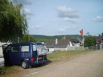 Camping L'Aubette