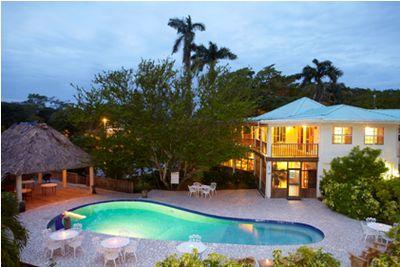 Hotel Black Orchid Resort