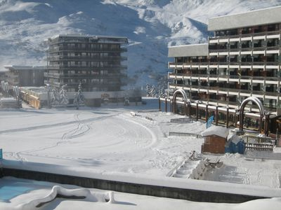 Hotel le Pelvoux