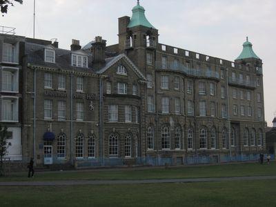 Hotel De Vere University Arms