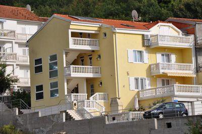 Appartement Novak