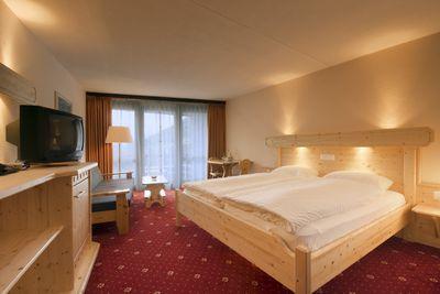 Hotel Club Hotel Davos