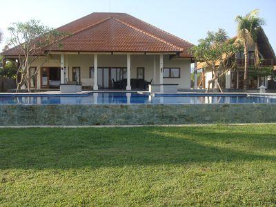 Vakantiehuis Villa Saffraan