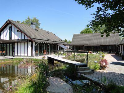 Vakantiehuis Hoge Venen