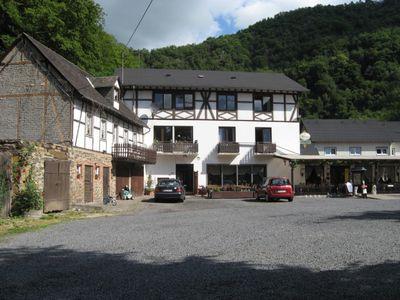 Hotel Landhotel Ringelsteiner Mühle