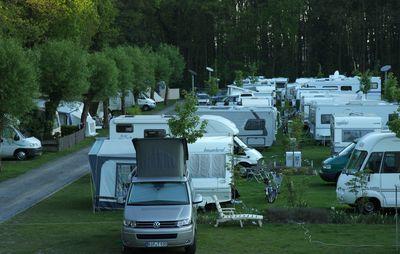 Camping Memling