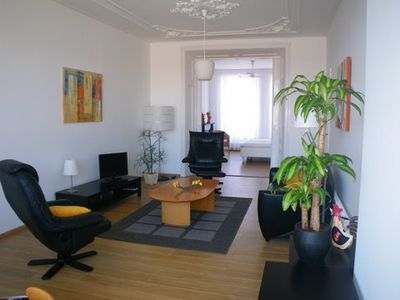 Appartement Oprit
