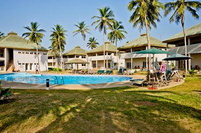 Hotel Elmina Bay Resort