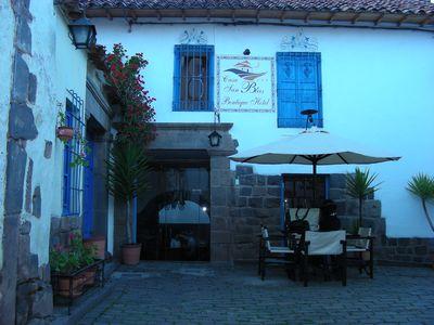 Hotel Casa Andina San Blas