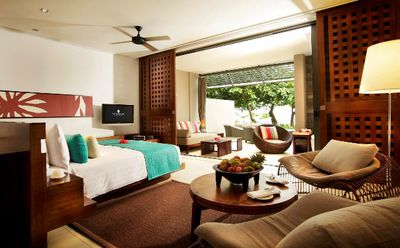 Hotel InterContinental Fiji Golf Resort & Spa