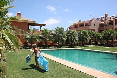 Vakantiepark Arona II