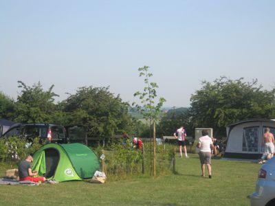 Camping Ypra