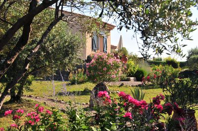 Bed and Breakfast Villa Catherine