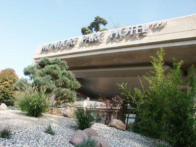 Hotel Mondorf Parc