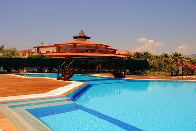 Hotel Angora Beach Resort