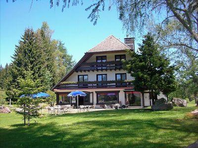 Gasthof Gästehaus Behabühl