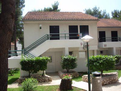Appartement Villa Matilde
