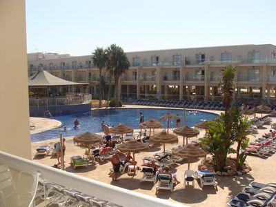 Hotel SunConnect Cabogata Garden