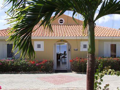 Vakantiehuis Casa Ocean View