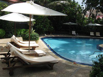 Hotel Mom Tri's Boathouse & Villa Royale